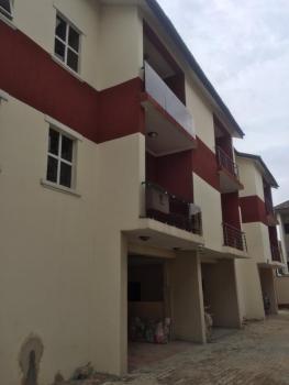 Newly Built 5 Bedroom Terraced Duplex at Ikeja Gra, Off Oba Akinjobi Street, Ikeja, Ikeja Gra, Ikeja, Lagos, Terraced Duplex for Rent