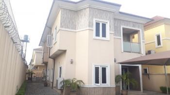 Lovely 5 Bedroom Fully Detached Duplex, Lekki Phase 1, Lekki, Lagos, Detached Duplex for Rent