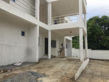Six Bedroom Duplex, Maitama District, Abuja, Detached Duplex for Rent