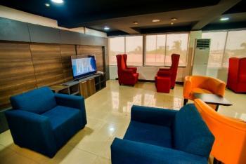 Executive Business Lounge,, 54b Adeniyi Jones Ikeja, Adeniyi Jones, Ikeja, Lagos, Conference / Meeting / Training Room for Rent