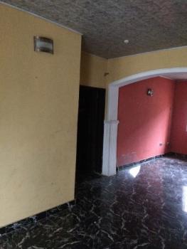 Nice 3bedroom (upstairs)at Ocean Palm Estate, Close to Ogidan, Sangotedo, Ajah, Lagos, Flat for Rent