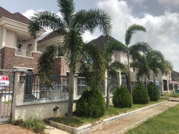 Fully Detached Duplex with Bq, Pinnock Beach Estate, Osapa, Lekki, Lagos, Detached Duplex for Rent