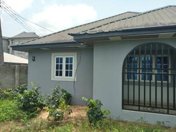 Luxury 4 Bedroom Bungalow with Bq, Rumuola, Port Harcourt, Rivers, Detached Bungalow for Sale