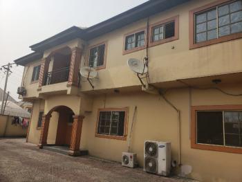 Luxury 4 Bedroom Twin Duplex, Peter Odili, Port Harcourt, Rivers, Semi-detached Duplex for Sale