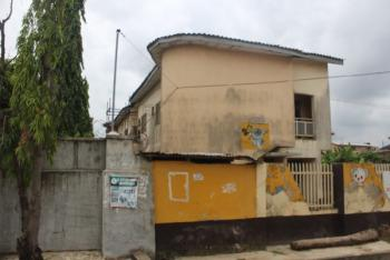 a Property Comprises of 2 Wings of 4 Bedroom Duplex for Sale, Jemtok Street Off Ago Palace Way Okota #50m, Jemtok Street Off Ago Palace Way, Okota, Isolo, Lagos, Detached Duplex for Sale