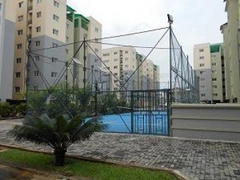 3 Bedroom with a Bq, Lekki, Lagos, House for Rent