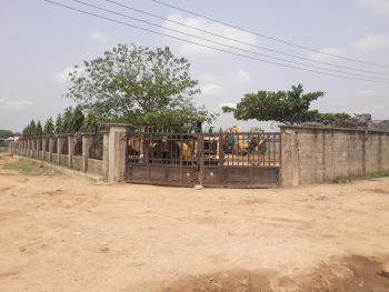 Fully Fenced, Gated & Well Located Low Density Landuse ( Build & Live), Off Abc Cargo Transport Road, By Harmony Estate, Jahi, Abuja, Residential Land for Sale