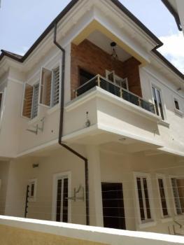 Four Bedroom Semi Detached Duplex, Chevron Alternative Route, Lekki Expressway, Lekki, Lagos, Semi-detached Duplex for Sale