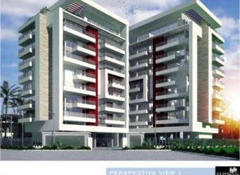 Off Plan | 4 Bedroom Luxury Apartment | Fully Serviced, Mix Zone, Banana Island, Ikoyi, Lagos, House for Sale