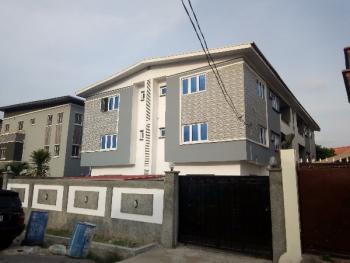 3 Bedroom Flat (all Ensuite), Ogba, Ikeja, Lagos, Flat for Sale