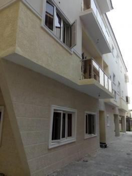 a Block of  4 Units of  3 Bedroom Flats and 1 Unit of 2 Bedroom Flat, Ikate Elegushi, Lekki, Lagos, Block of Flats for Sale