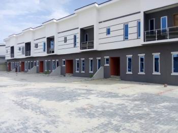 3 Bedroom Terraced Duplex (all Ensuite) with a Room Boys Quarter, Lekki Expressway, Lekki, Lagos, Terraced Duplex for Sale