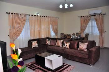 Super Luxury 3-bedroom Apartment, Prime Waters Garden, Off Freedom Way, Lekki Phase 1, Lekki, Lagos, Flat Short Let