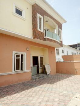 Luxury 5 Bedroom Duplex, Ikate Elegushi, Lekki, Lagos, Detached Duplex for Rent