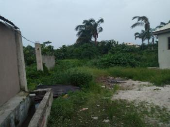 Half Plot (322sqm) of Land. It Has Deed & Registered Survey., Behind Mayfair Gardens, Kamimag Street, Gbetu Town, Awoyaya, Ibeju Lekki, Lagos, Residential Land for Sale