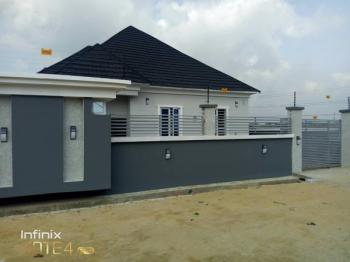 3 Bedroom Detached Bungalow (all Ensuite), Thomas Estate, Ajah, Lagos, Detached Bungalow for Sale