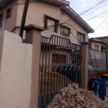 a Fairly Used and Spacious 3 Bedroom Flat, Akoka, Yaba, Lagos, Flat for Rent