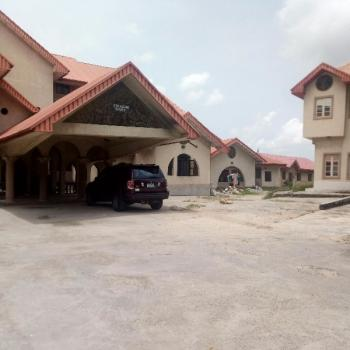 a Clean and Spacious 3 Bedroom Flat, Sabo, Yaba, Lagos, Flat for Rent