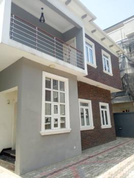 Exquisitely Finished 5 Bedroom Duplex, Ikate Elegushi, Lekki, Lagos, Detached Duplex for Rent