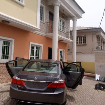 a Very Lovely and Spacious Serviced Studio Mini Flat, Bode Thomas, Surulere, Lagos, Mini Flat for Rent