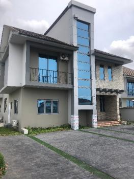 Luxury 5 Bedroom Detached Duplex with B.q, Pinnock Beach Estate, Osapa, Lekki, Lagos, Detached Duplex for Rent