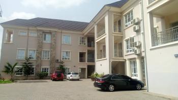 Serviced 4 Bedroom Terraced Duplex, Jabi, Abuja, Terraced Duplex for Rent