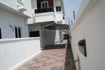 4 Bedroom Luxury Semi Detached Duplex and a Room Bq, Oral Estate Lekki, Lekki Phase 2, Lekki, Lagos, House for Sale