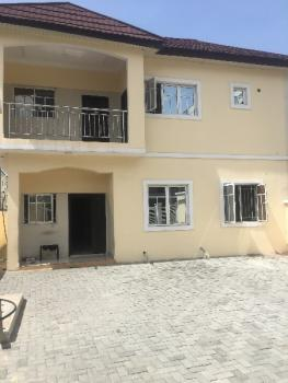 5 Bedrooms House, Oniru, Victoria Island (vi), Lagos, Semi-detached Duplex for Sale