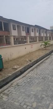 Decent 4 Bedroom Terrace with in Built Bq, Lekki Phase 1, Lekki, Lagos, Terraced Duplex for Sale