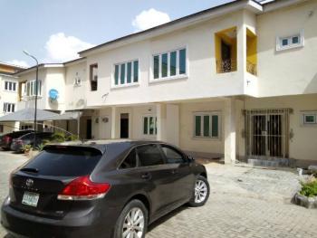 Terrace House for Sale, Lekki Phase 1, Lekki, Lagos, Terraced Duplex for Sale
