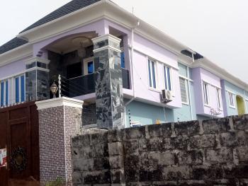 Executive 2 Bedroom Flat, Behind Mayfair Garden Estate, Awoyaya, Ibeju Lekki, Lagos, Flat for Rent
