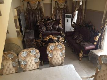 Luxury 2 Units of 4 Bedroom Semi Detached House with Excellent Facilities, Mojisola Onikoyi Estate, Ikoyi, Lagos, Semi-detached Duplex for Sale