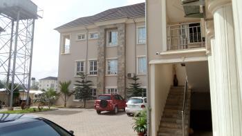 Serviced 2 Bedroom Flat, Jabi, Abuja, Flat for Rent