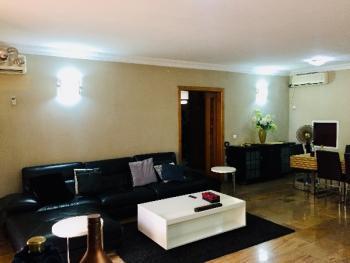 Luxury 3 Bedroom Apartment, Cluster B8, 1004 Estate, Victoria Island (vi), Lagos, Flat Short Let