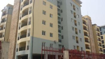 3 Bedroom Flat with an Attached Bq, Safe Court Apartment, Ikate Elegushi, Lekki, Lagos, Block of Flats for Sale