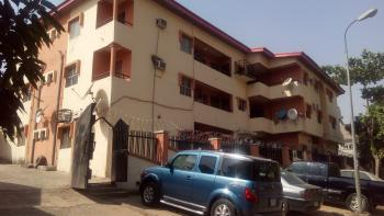 Exquisite 2 Bedroom Flat with Interlocking in a Compound, Off Accara Street, Zone 5, Wuse, Abuja, Flat for Rent