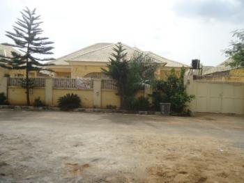 3 Bedroom Bungalow with Bq, Dakwo, Abuja, Detached Bungalow for Sale