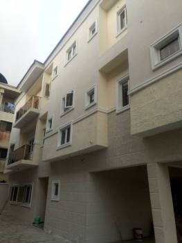 Neatly Finished 3 Bedroom Flat, Off Kunshenla Road, Ikate Elegushi, Lekki, Lagos, Flat for Sale