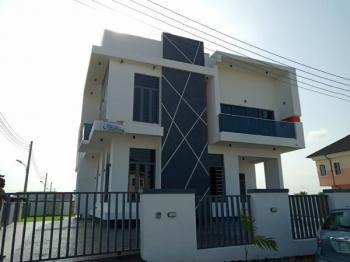 Luxury 5 Bedroom Detached Duplex with Bq, Lafiaji, Lekki, Lagos, Detached Duplex for Sale