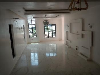 Luxury Brand New Roof Top 5 Bedroom Detached Duplex with Bq Plus Pool, Lekki, Lagos, Detached Duplex for Sale