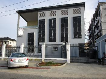 Fully Serviced Open Plan Office Space, By 2nd Round About, Lekki Phase 1, Lekki, Lagos, Office Space for Rent