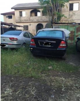 Property with 2 Unit of 3 Bedroom in The Bq, Bariga, Shomolu, Lagos, Block of Flats for Sale