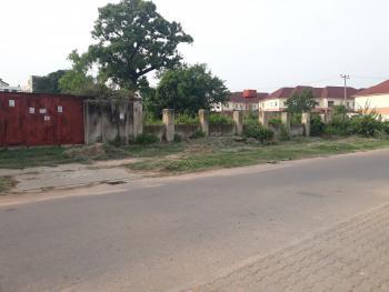 Strategically Located & Prime Housing Estate, Off Obafemi Awolowo Way, Jabi, Abuja, Residential Land for Sale