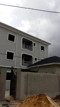 Newly Built 3 Bedroom Flat, Off Toyin, Allen, Ikeja, Lagos, Detached Duplex for Rent