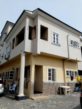 2 Bedroom Duplex in a Good Gated Area in Agungi., Agungi, Agungi, Lekki, Lagos, Terraced Duplex for Rent