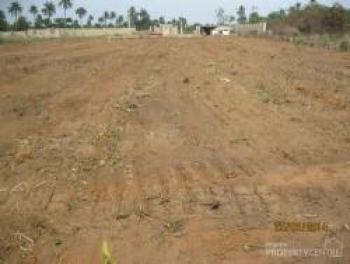 9 and 1/2 Plot of Land, Okota, Isolo, Lagos, Mixed-use Land for Sale