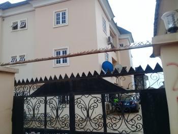 Well Finished 2 Bedroom Flat, Durumi, Abuja, Mini Flat for Rent