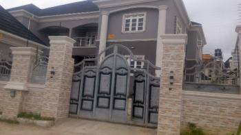 Supper Luxury 5 Bedroom Twin Duplex with 2 Bedroom Chalet Each,sitting on 1700 Sqm Both Wings, Guzape, Guzape District, Abuja, House for Sale