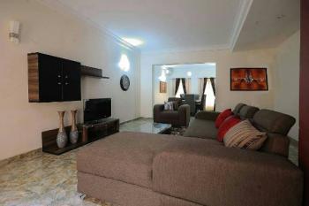 Well Furnished 3 Bedroom Duplex with Topnotch Facilities, Osborn Phase 1, Osborne, Ikoyi, Lagos, Terraced Duplex Short Let