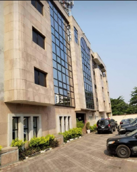 5 Storey Building Office Block, Off Adetokunbo Adeola, Victoria Island (vi), Lagos, Office Space for Sale
